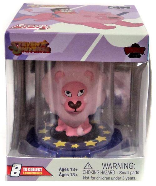 Steven Universe Domez Pink Lion Figure