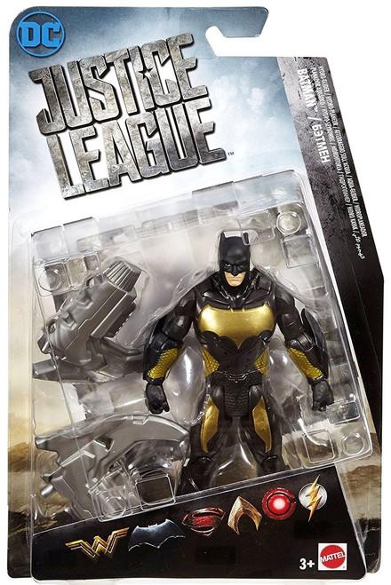 DC Justice League Movie Batman Action Figure [Hydro Glider]
