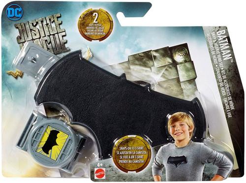 DC Justice League Movie Batman Snap & Wear-It Hero Set
