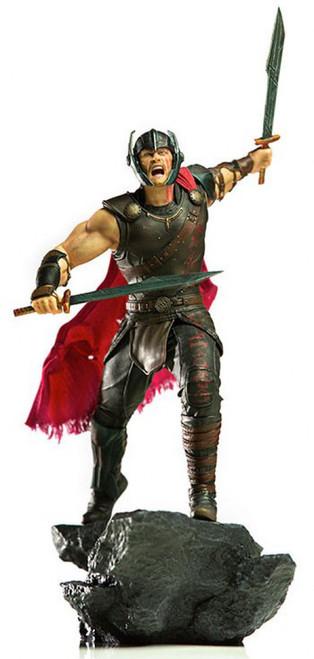 Marvel Thor: Ragnarok Thor Battle Diorama Statue