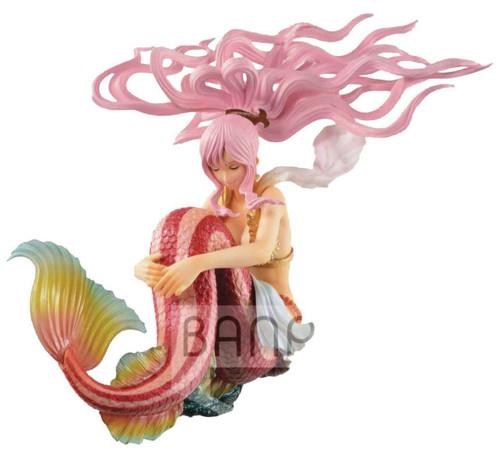 One Piece SCultures Shirahoshi 3.9-Inch PVC Figure Sculpture