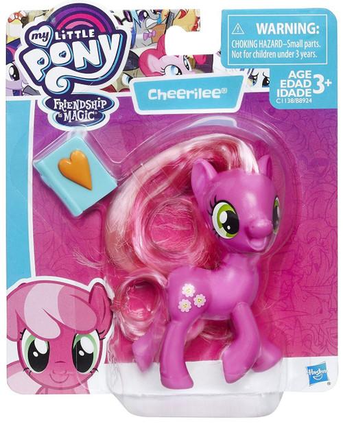 My Little Pony Friendship is Magic Cheerilee Figure