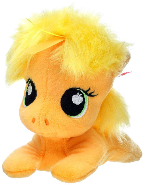 My Little Pony Applejack 6-Inch Plush