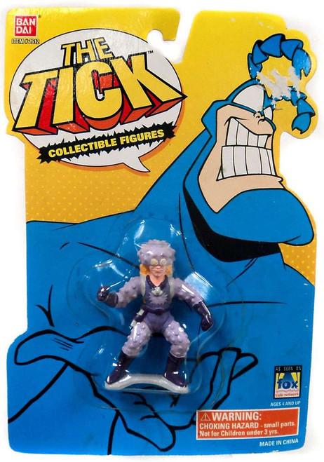The Tick Sewer Urchin Figurine
