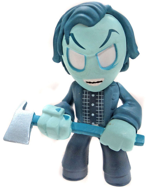 Funko The Shining Horror Classics Series 3 Mystery Minis Frozen Jack Torrance Exclusive 1/36 Mystery Minifigure [Loose]