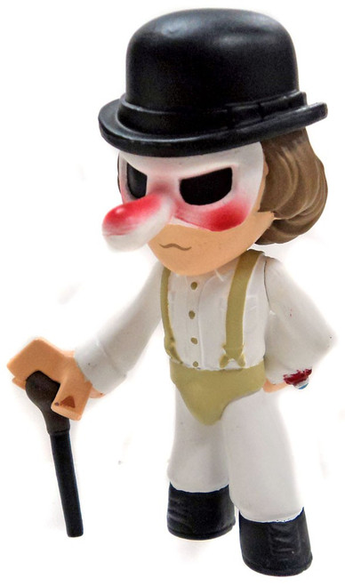 Funko A Clockwork Orange Horror Classics Series 3 Mystery Minis Alex DeLarge Exclusive 1/12 Mystery Minifigure [with Mask On Loose]