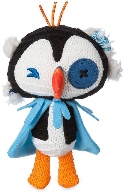 Disney Olaf's Frozen Adventure Sir Jorgenbjorgen Exclusive Plush
