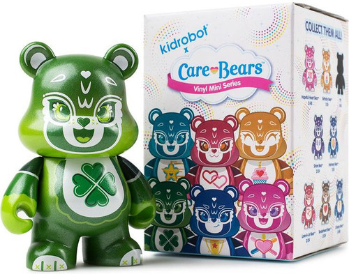 Vinyl Mini Series Care Bears 3-Inch Mystery Pack
