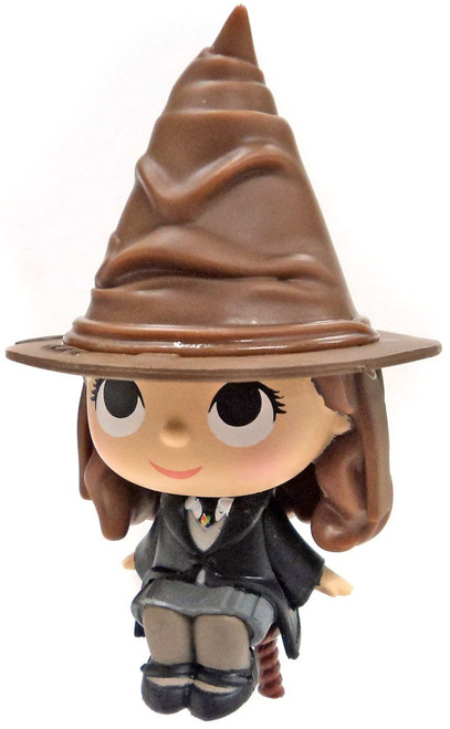 Funko Harry Potter Series 2 Hermione Granger 1/12 Mystery Minifigure [Sorting Hat Loose]