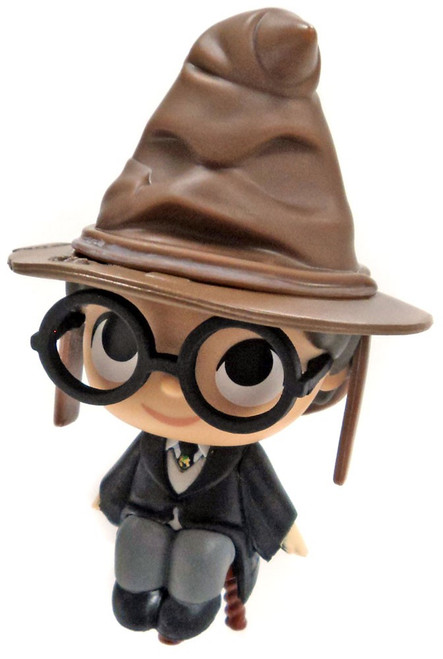 Funko Series 2 Harry Potter 1/6 Mystery Minifigure [Sorting Hat Loose]