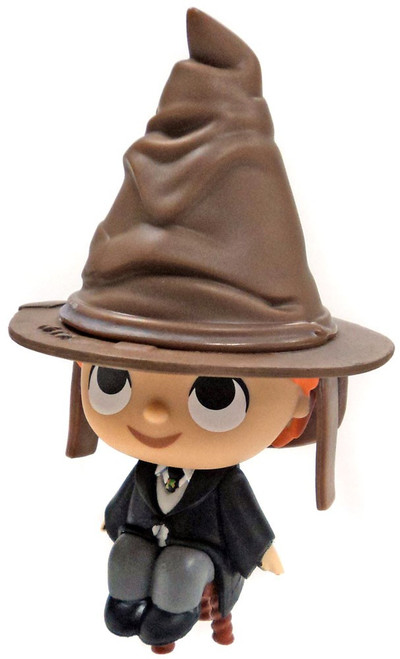 Funko Harry Potter Series 2 Ron Weasley 1/6 Mystery Minifigure [Sorting Hat Loose]