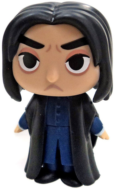 Funko Harry Potter Series 2 Professor Snape 1/6 Mystery Minifigure [Loose]