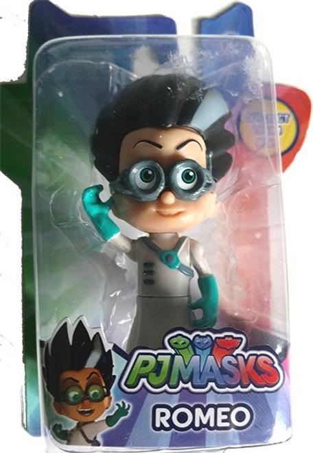 Disney Junior PJ Masks Romeo Action Figure