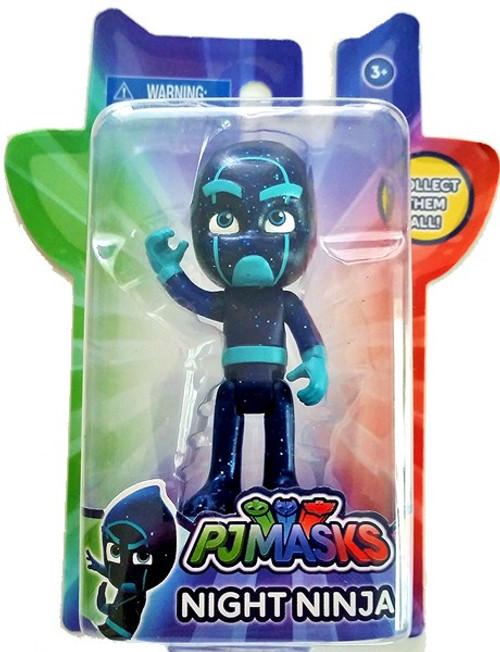 Disney Junior PJ Masks Night Ninja Action Figure