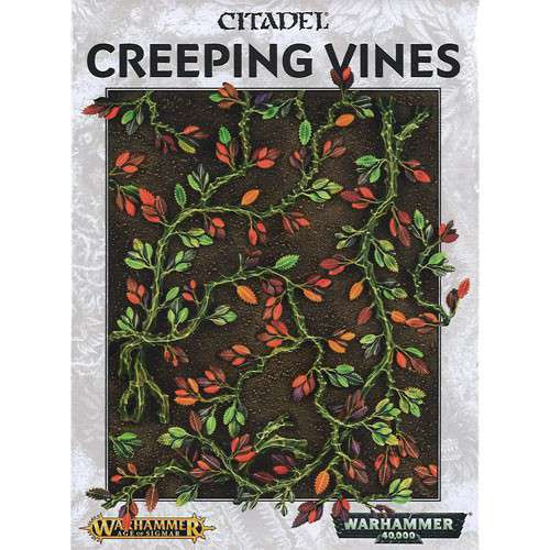 Citadel Creeping Vines Accessories