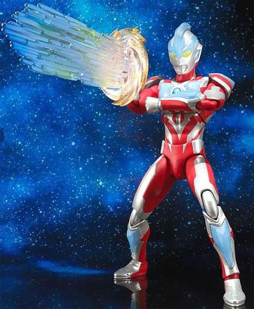 Ultra-Act Ultraman Ginga Action Figure