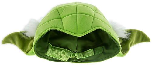 Disney Star Wars Yoda Hat Exclusive Apparel