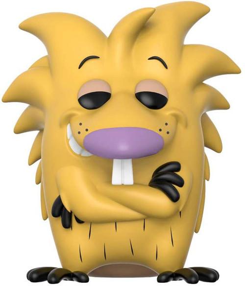 Funko Nickelodeon Angry Beavers POP! TV Norbert Vinyl Figure