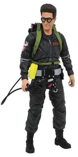 Ghostbusters 2 Select Series 7 Egon Spengler Action Figure [Grey Outfit]