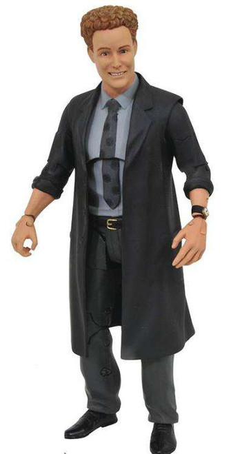 Ghostbusters 2 Select Series 7 Dr. Janosz Poha Action Figure
