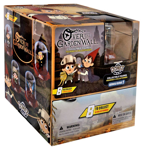 Domez Over the Garden Wall Mystery Box [24 Packs]