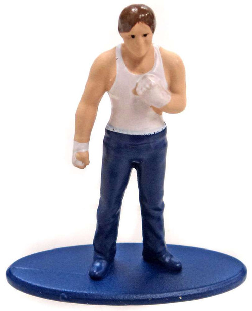 WWE Wrestling Nano Metalfigs Dean Ambrose 1.5-Inch Diecast Figure [Loose (No Package)]
