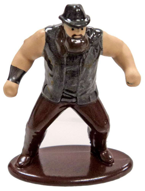 WWE Wrestling Nano Metalfigs Bray Wyatt 1.5-Inch Diecast Figure [Loose (No Package)]