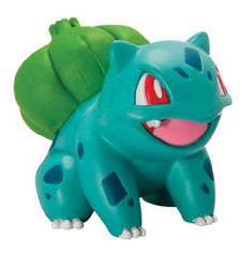 Pokemon Evolution Bulbasaur 3-Inch Figure [Loose (No Package)]