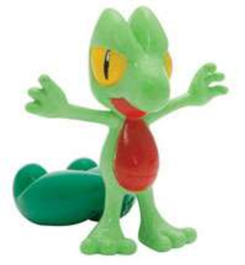 Pokemon Evolution Treecko 3-Inch Figure [Loose (No Package)]
