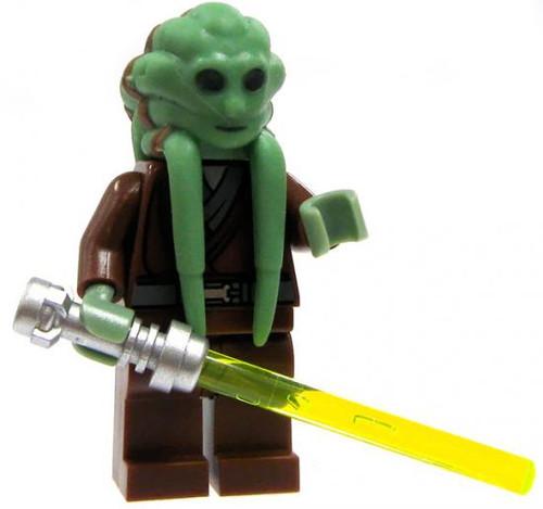 LEGO Star Wars Kit Fisto Minifigure [Loose]