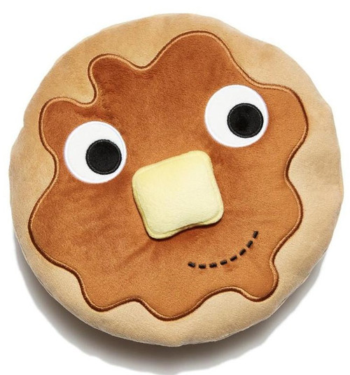 Yummy World Pancake 10-Inch Medium Plush (Pre-Order ships November)