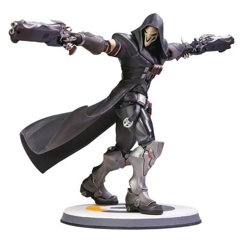Overwatch Reaper 12-Inch Statue