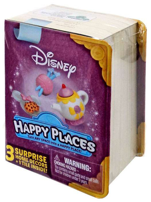 Disney Happy Places Mystery Pack
