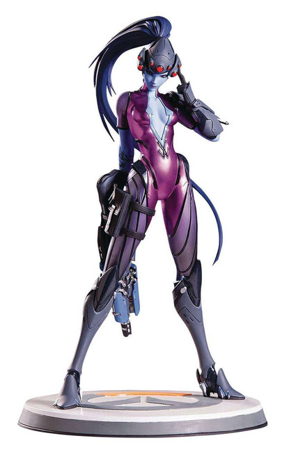 Overwatch Widowmaker 13.5-Inch Statue