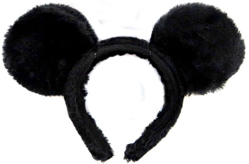 Disney Mickey Mouse Ears Exclusive Headband [For Adults]