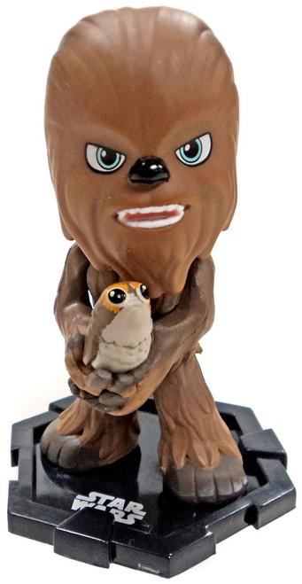Funko Star Wars Last Jedi Chewbacca 1/24 Mystery Minifigure [Loose]