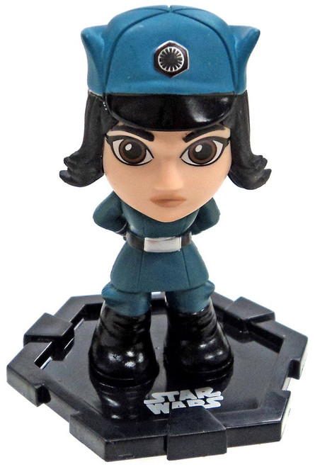 Funko Star Wars Last Jedi Rose 1/12 Mystery Minifigure [Resistance Uniform Loose]