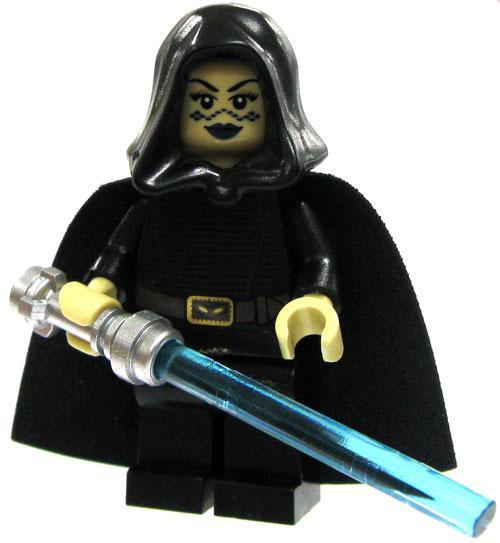 LEGO Star Wars Barriss Offee Minifigure [Loose]