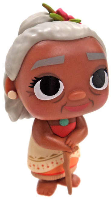 Funko Moana Series 1 Gramma Tala 3-Inch 1/12 Mystery Mini [Loose]