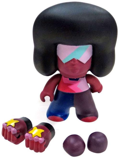 Cartoon Network Steven Universe Series 2 Garnet 1/18 Vinyl Mini Figure [Loose]