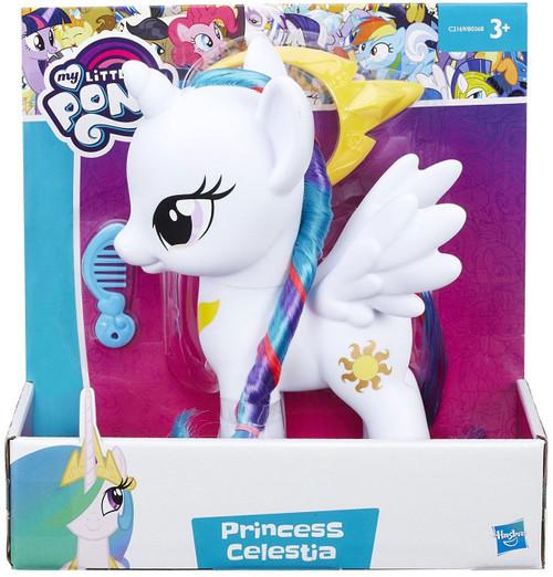 My Little Pony Friendship is Magic Princess Celestia 8-Inch Basic Figure