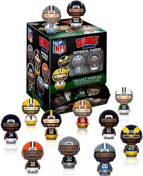 Funko Mini Dorbz NFL CLASSIC Mystery Box [24 Packs]