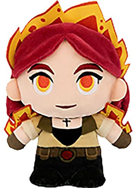 Funko Hellboy Hero Plushies Liz Sherman Plush