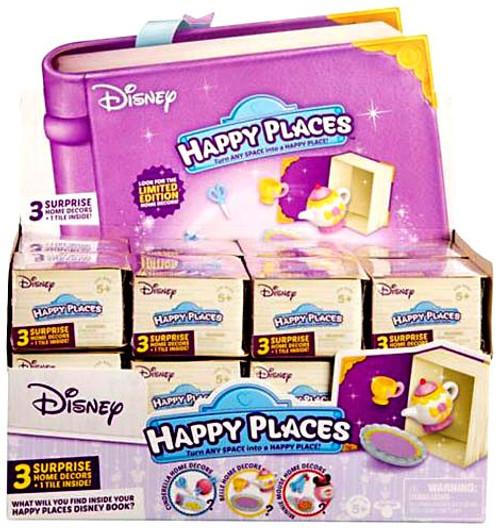 Disney Happy Places Mystery Box [24 Packs]