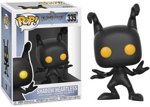 Funko Kingdom Hearts POP! Disney Shadow Heartless Vinyl Figure #335 [Regular Version]