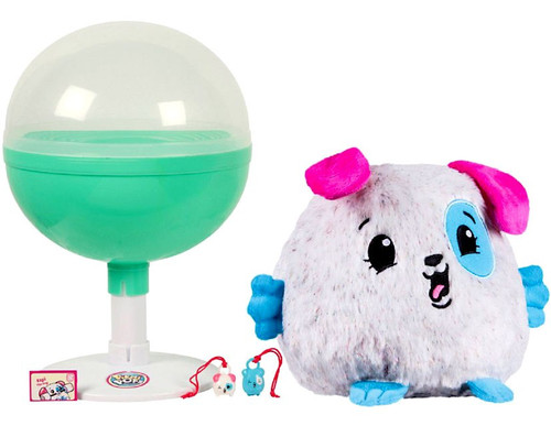 Pikmi Pops Surprise! Series 1 LARGE White Dog Mystery Pack [Sweet Scented Jumbo Plush]