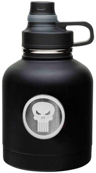 Marvel Universe The Punisher Stainless Steel Vacuum Jug