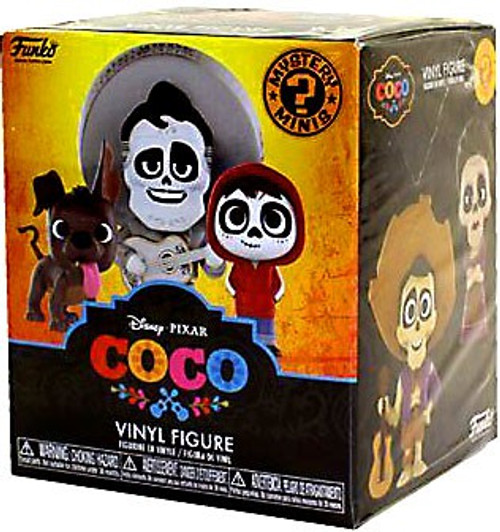 Funko Disney / Pixar Mystery Minis Coco Mystery Pack