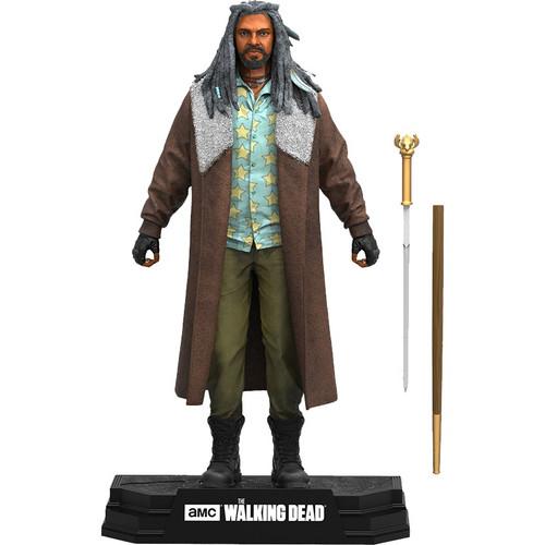 McFarlane Toys The Walking Dead TV Series Ezekiel Action Figure