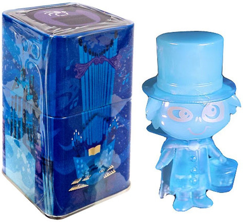 Funko Disney The Haunted Mansion Hatbox Ghost Exclusive Mystery Mini Figure Tin [Haunted Forest]